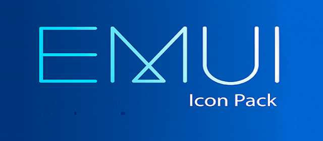 EMUI - ICON PACK v3.0 APK
