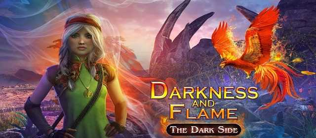 Darkness and Flame 3 (Full) v1.0.5 APK