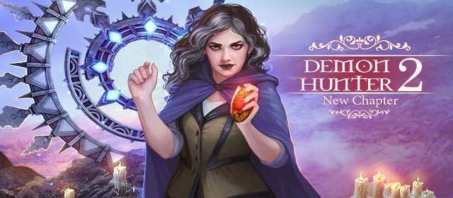 Demon Hunter 2: New Chapter v2.2 APK