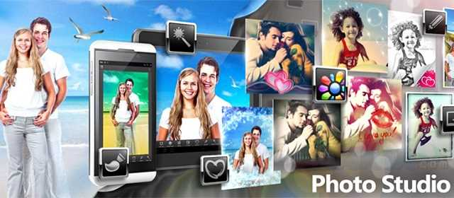 Photo Studio PRO v2.2.3.5 APK