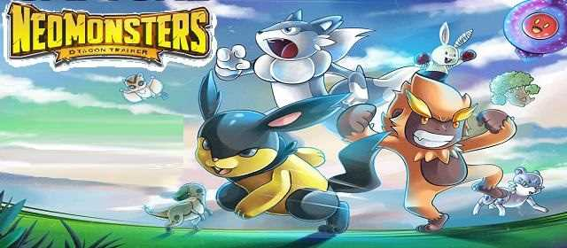 Neo Monsters v2.9.2 APK