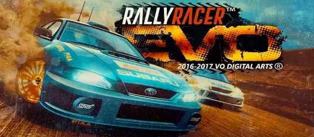 Rally Racer EVO ® Apk