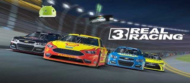 Real Racing 3 v9.0.1 [Mod / Anti ban] APK