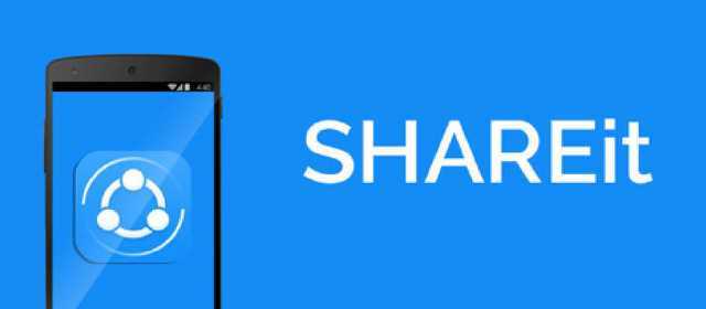 SHAREit [Ad free] Apk
