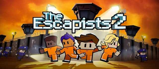 The Escapists 2: Pocket Breakout v1.0.554288 Mod APK