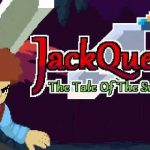 JackQuest: The Tale of the Sword v1.1.10 APK