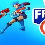 FRAG: Pro Shooter v1.4.3 [Mod] APK