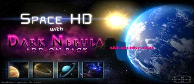 Space HD apk