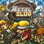Metal Slug Infinity : Idle Game v1.0.30 MOD APK