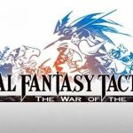 FINAL FANTASY TACTICS : WotL v2.1.0 APK