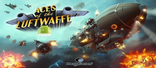 Aces of the Luftwaffe Premium Apk