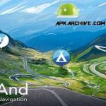 Maps & Navigation - OsmAnd+ v3.5.1 APK