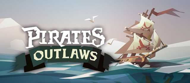 Pirates Outlaws Apk