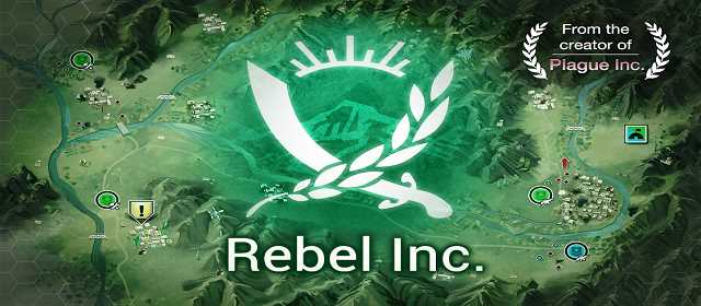 Rebel Inc. v1.3.2 Apk