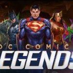 DC Legends v1.25 [Mod] APK