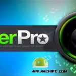 PlayerPro Music Player v5.6 APK