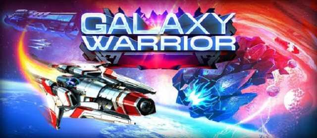 Galaxy Warrior Classic Apk