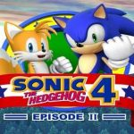 Sonic The Hedgehog 4 Episode II v2.0.0 [Unlocked] APK