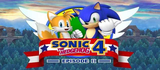 sonic the hedgehog 4 episode 1 apk