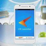 CM Launcher 3D Pro Vip v5.85.0 APK