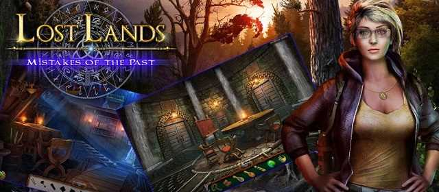Lost Lands 6 (Full) Apk