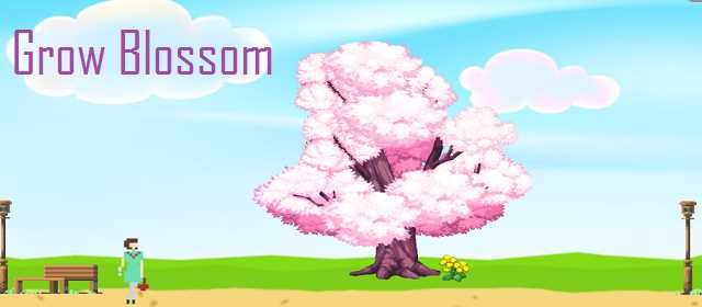 Grow Blossom Apk