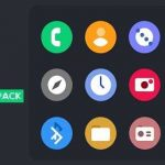 OneUI Circle Icon Pack - S10 v1.8 APK