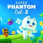 Super Phantom Cat 2 v1.49 [Unlocked] APK