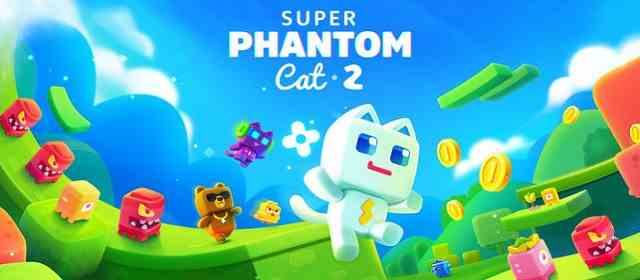 Super Phantom Cat 2 Apk