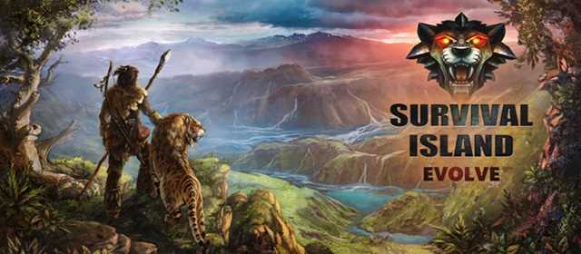 Survival Island: EVO Pro Apk