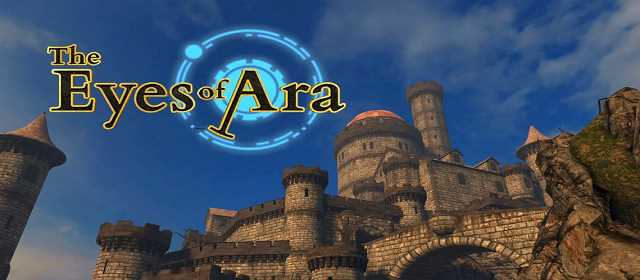 APK MANIA™ Full » The Eyes of Ara v0.9.12 APK