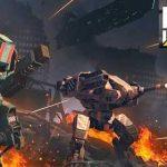Robot Warfare v0.2.2310 [Mod] APK