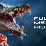 FULL METAL MONSTERS v0.7.5 Mod APK