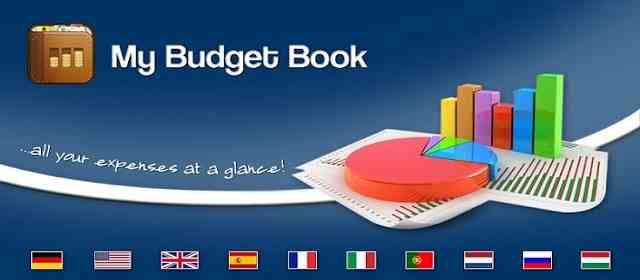 My Budget Book apk