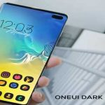 ONE UI DARK Icon Pack : S10 v2.6 APK