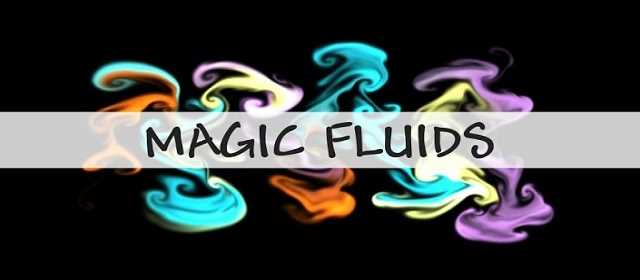 Magic Fluids apk
