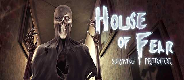 House of Fear Apk