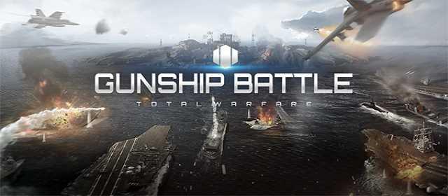 Gunship War:Total Battle Apk