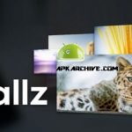 Wallz Pro: Wallpaper APP v1.4.8 APK