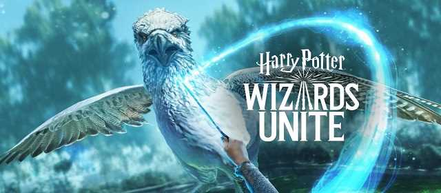 Harry Potter: Wizards Unite Apk