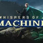 Whispers of a Machine v1.0.0 build 22 APK