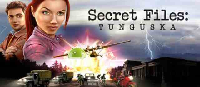 Secret Files Tunguska Apk