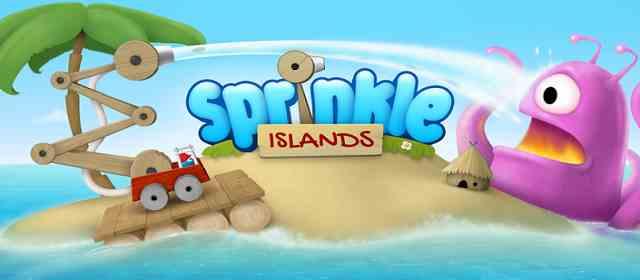 Sprinkle Islands apk
