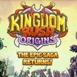 Kingdom Rush Origins v4.2.25 [Unlocked] APK