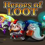 Heroes of Loot v3.2.2 APK