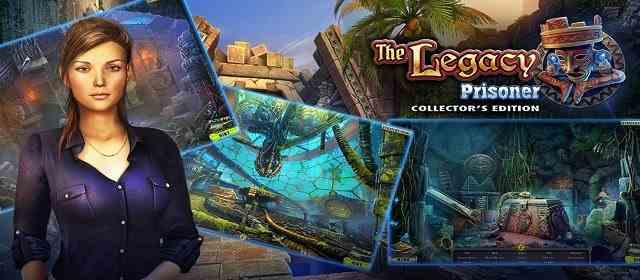 The Legacy 2 (Full) Apk