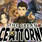 The Great Ace Attorney v1.00.01 [English] APK