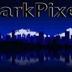 DARK PIXEL - HD ICON PACK v7.3 APK