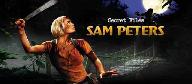 Secret Files Sam Peters Apk