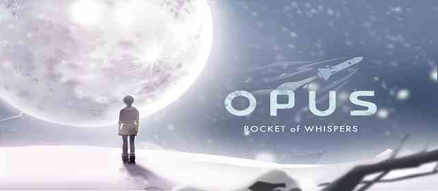 OPUS: Rocket of Whispers Apk